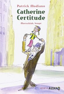 Catherine Certitude (Auskalo Bumeran, Band 48)
