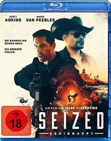 Seized - Gekidnappt [Blu-ray]