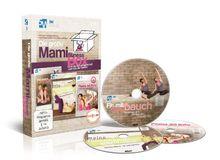 Die große Mami-Fitness-Box - Fit in der Schwangerschaft & nach der Geburt (3 DVDs: Fit mit Babybauch, Meine Rückbildungsgymnastik & Pilates mit Baby) Das perfekte Geschenk