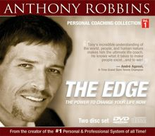 Edge:Power to Change Your Life