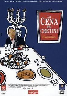 La cena dei cretini [IT Import]