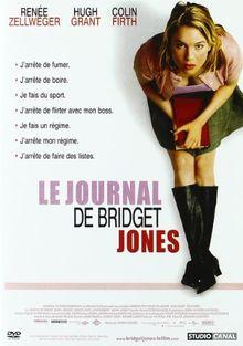 Le Journal de Bridget Jones [FR Import]