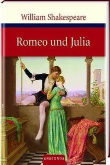 Romeo und Julia. Tragödie in fünf Aufzügen