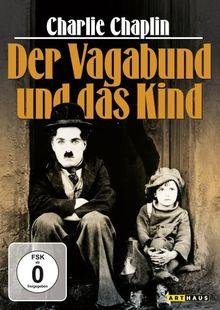 Charlie Chaplin - Der Vagabund und das Kind (OmU)