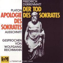 Der Tod des Sokrates-Apologie