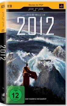 2012 [UMD Universal Media Disc]