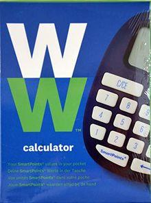 Weight Watchers SmartPoints® Calculator *2019*