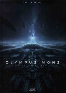 Olympus Mons T2 - Opération Mainbrace