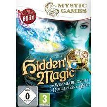 Mystic Games - Hidden Magic