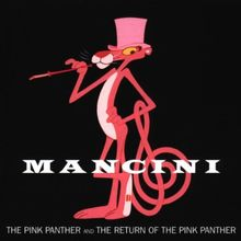 The Pink Panther & the Return