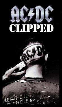 AC/DC - Clipped [VHS]