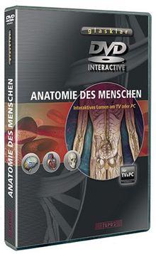 DVD interactive - Wunder Mensch: Anatomie