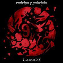9 Dead Alive [Vinyl LP] [Vinyl LP]