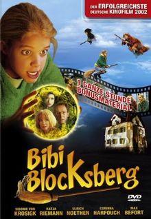 Bibi Blocksberg (Der Kinofilm)