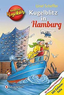 Kommissar Kugelblitz - Kugelblitz in Hamburg