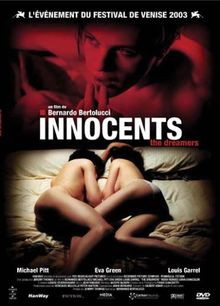 Innocents, the dreamers [FR Import]