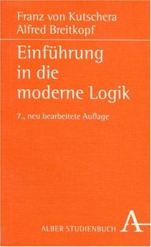 Einführung in die moderne Logik