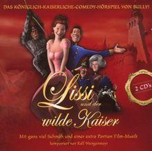 Lissi Und Der Wilde Kaiser