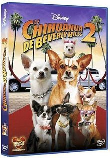 Le chihuahua de beverly hills 2 [FR Import]