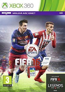FIFA 16 Jeu Xbox 360