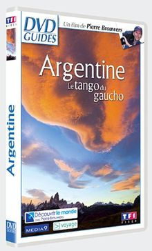 Argentine : le tango du gaucho [FR Import]