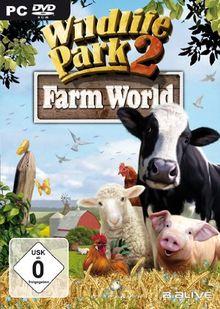 Wildlife Park 2 Farm World (PC)