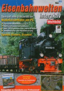 Eisenbahnwelten interaktiv