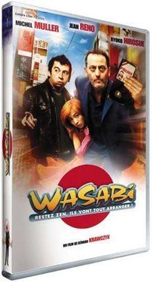 Wasabi [FR Import]