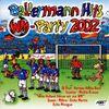 Ballermann Hits-Wm Party 2002