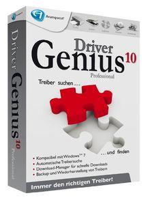 Driver Genius 10 Professional