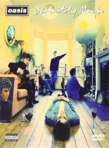 Oasis - Definitely Maybe [Special Edition] [2 DVDs]