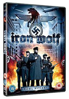 Iron Wolf [DVD] [UK Import]