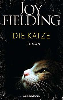 Die Katze: Roman