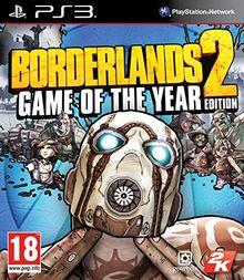 Cenega Borderland 2 GOTY PS3 ENG (5026555415002)