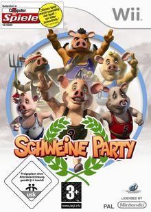 Schweine Party