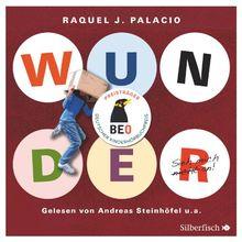 Wunder: 4 CDs
