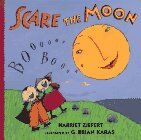 Scare the Moon
