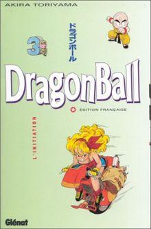 Dragon Ball, tome 3 : L'Initiation