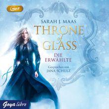 Throne of Glass - Die Erwählte (MP3)