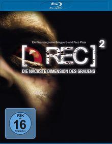 Rec 2 [Blu-ray]