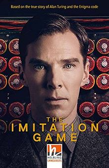 The Imitation Game, Class Set: Helbling Readers Movies / Level 4 (A2/B1)