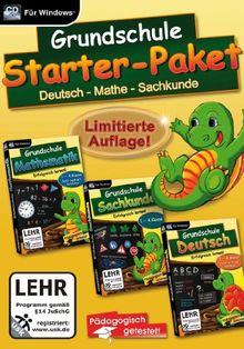Grundschule Starter-Paket