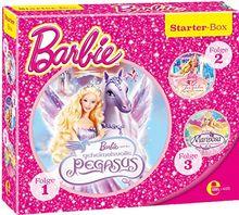 Barbie - Starter-Box