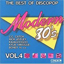 Modern 80's Vol. 4