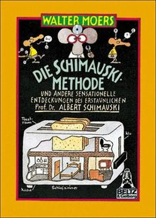 Gullivers Bücher, Bd.25, Die Schimauski-Methode