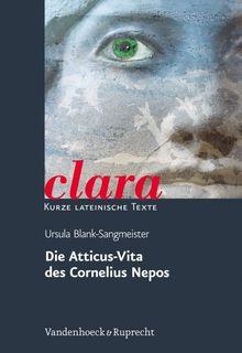 Die Atticus-Vita des Cornelius Nepos: (Clara)