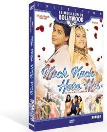 Kuch kuch hota hai - Edition Collector 2 DVD (VOST) [FR Import]