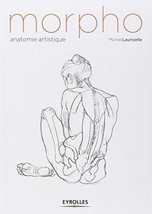 Morpho : Anatomie artistique