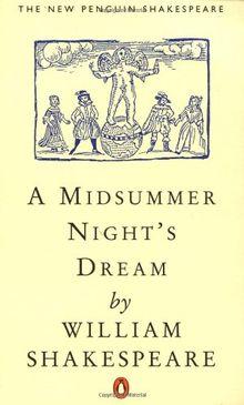 Midsummer Night's Dream, A (Penguin) (Shakespeare, Penguin)