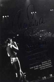 Christina Stürmer - Wirklich alles! (2 DVDs)